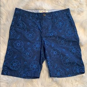 ORIGINAL PENGUIN MEN'S shorts